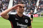 Eintracht Frankfurt, Rafael Santos Borré