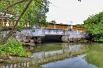 Puente Las Palmas, Manga