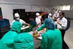 Plan de alimentación Escolar, PAE en Cartagena