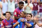 Barcelona liga española