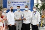 Acuerdo comercial entre Panamá y Montería