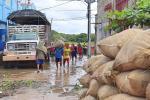 La maypría de agricultores  en  Ayapel quebraron