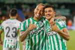 Jarlan Barrera y Yeison Guzmán