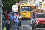 Nuevo atentado en Barranquilla a empresa Transmecar S.A.S.