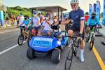 Ruta Costera inauguró ciclovía segura en Atlántico con 30 kms de la vía Circunvalar
