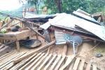 Decenas de familias afectadas