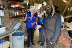 Autoridades inician campañas preventivas