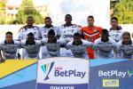 Deportivo Cali vs Rionegro, Liga BetPlay