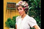 El Chavo del 8: Florinda Meza en su personaje de 'Doña Florinda'