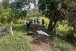Estos hechos sucedieron el pasado domingo en horas de la mañana, cuando luego de una intensa búsqueda fue hallado el cuerpo sin vida.