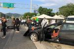 Novedosa campaña de prevención vial