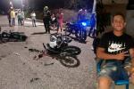 Dos muertos y dos heridos deja accidente