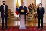 En Colombia se extenderá la vacunación para menores de 12 años