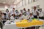 participan 17 delegaciones de ediles