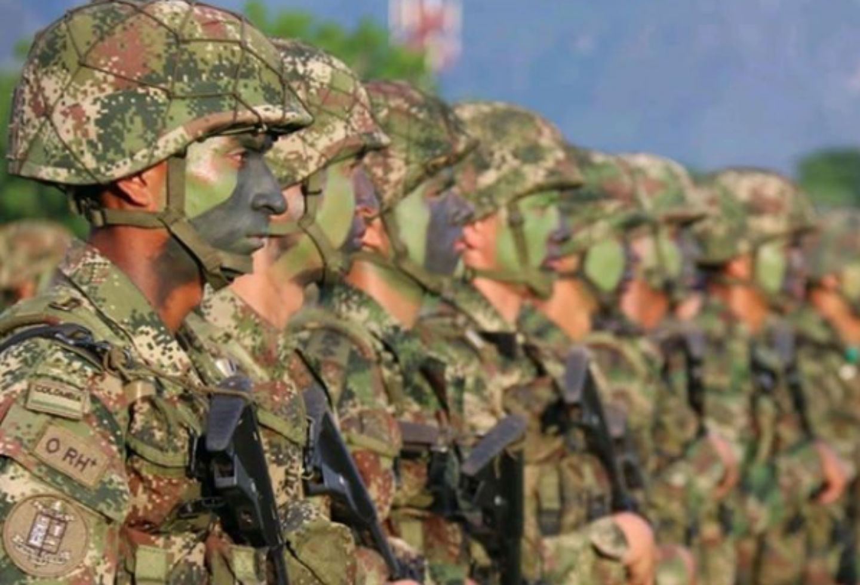 Ejército evitó acciones criminales del Clan del Golfo en Tarazá, Antioquia - Alerta Paisa