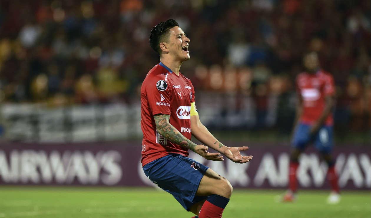 La nueva condición para que Germán Cano se quede en Independiente Medellín - Alerta Paisa