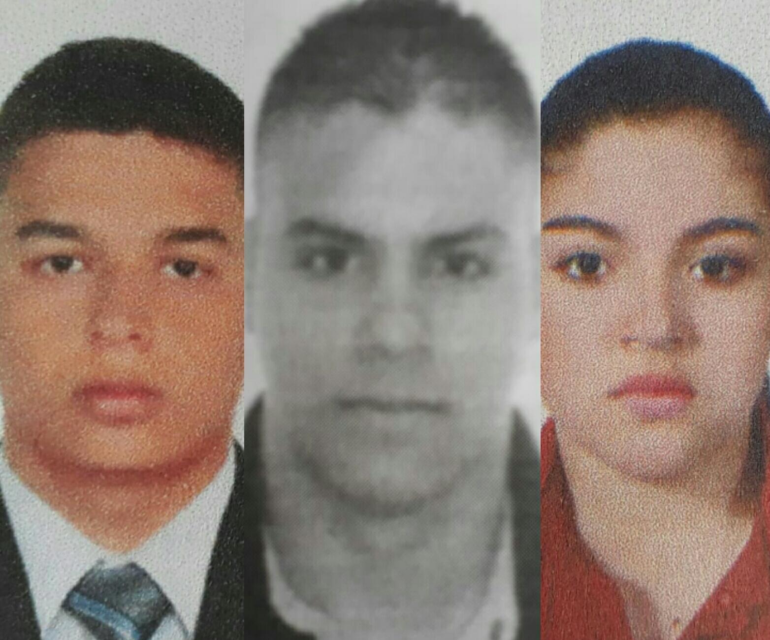 A prisión, presuntos responsables de homicidio de comerciante en Copacabana - Alerta Paisa