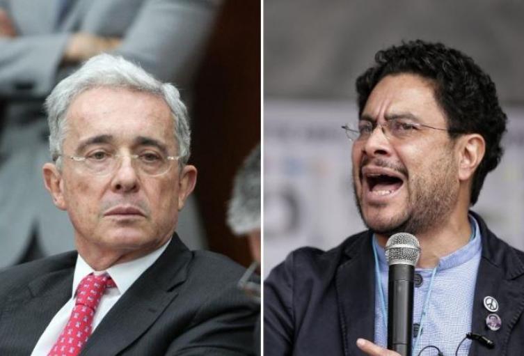 Investigación a Álvaro Uribe y Hernán Prada en la Corte Suprema