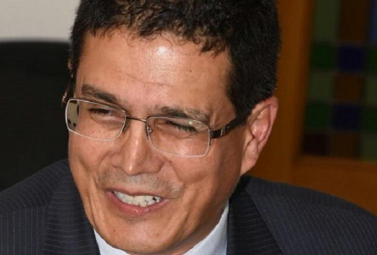 John Jairo Arboleda