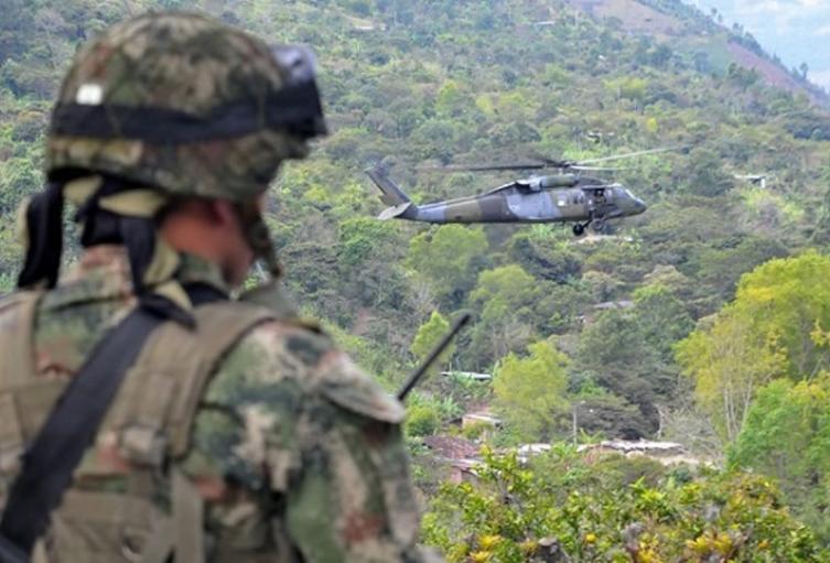 Ataque a patrulla militar