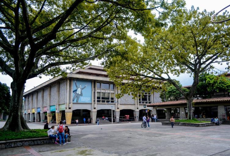 Universidad de Antioquia.