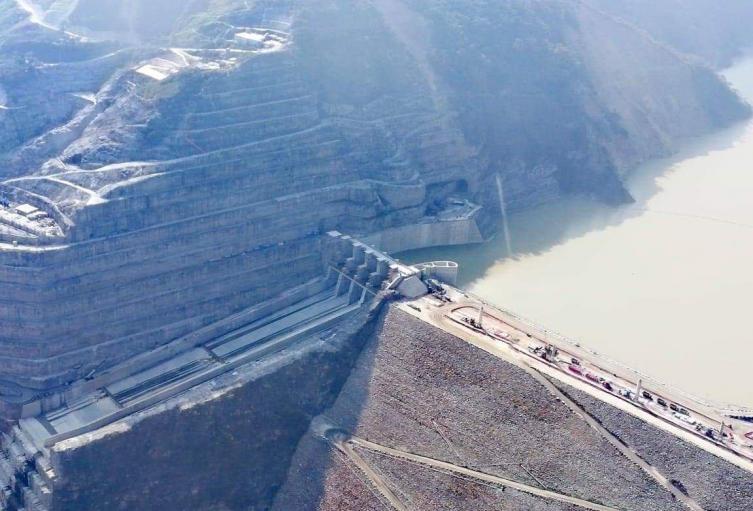 Proyecto Hidroituango