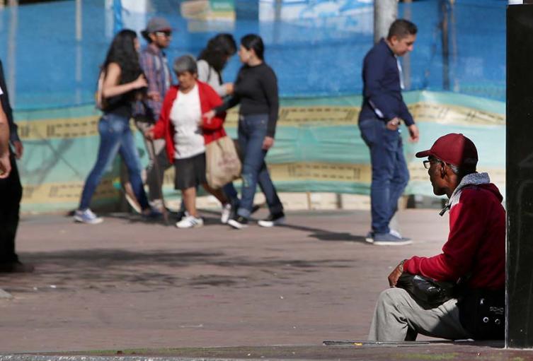 Hay preocupación por la cifra de desempleo en el país.