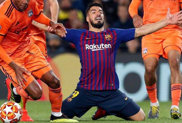Luis Suárez - FC Barcelona 2019