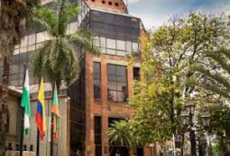 Referencia Envigado, Antioquia.