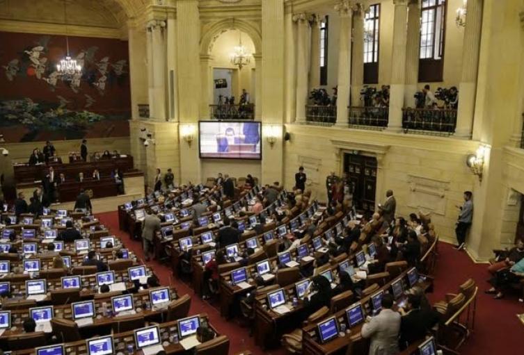 Cámara de Representantes rechazó las objeciones presidenciales a la Jep