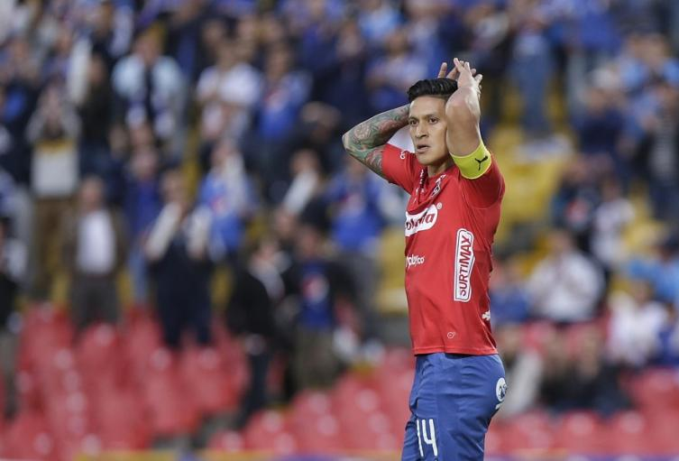 Germán Cano - Deportivo Independiente Medellín