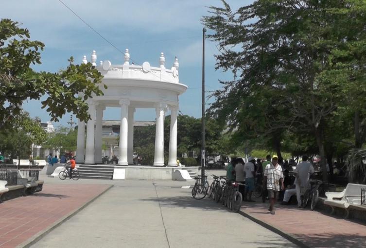 Municipio de Ciénaga, Magdalena