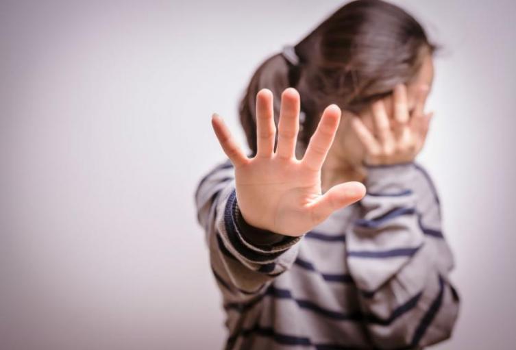 Abuso sexual a menor de edad.