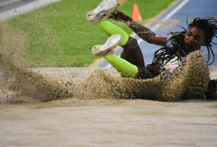 La atleta colombiana clasificó a Tokio 2020