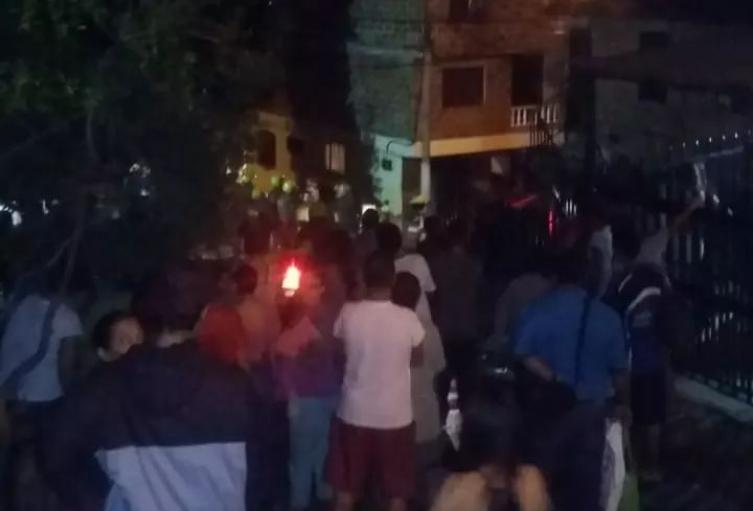 Asesinan a un afrodescendiente en el centro de Medellín