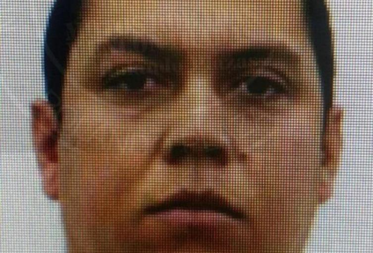 Alexander González, alias Cerdo, presunto cabecilla del combo la Viña