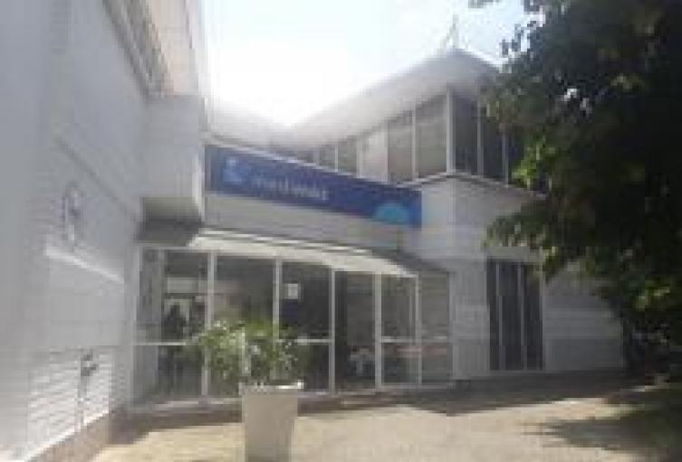 Sede Medimás en Medellín.