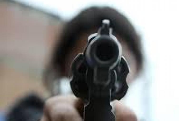 En San Javier fue baleado otro joven