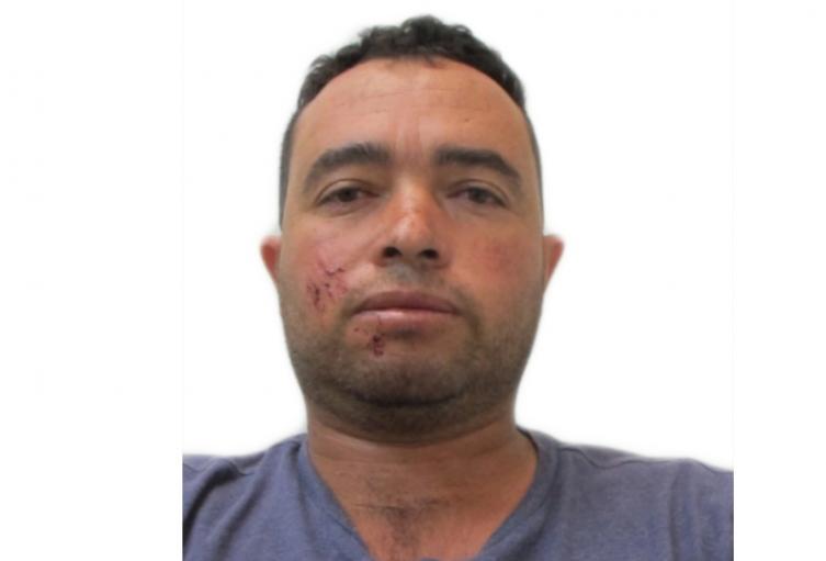 A la cárcel, hombre que mató a su expareja, robó un carro y se accidentó
