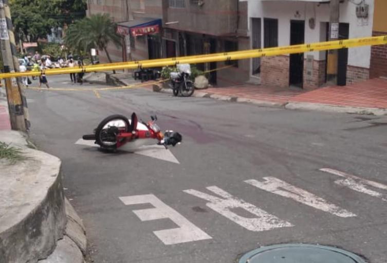 Dos jóvenes fueron asesinados en la comuna trece