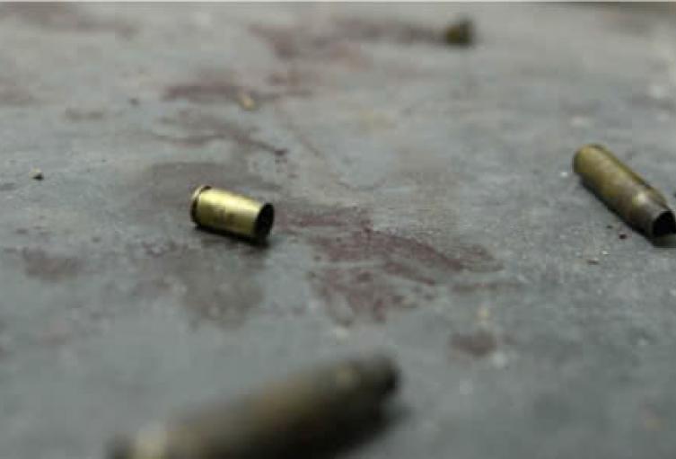 Con este caso se eleva a 12 los homicidios presentados este año en esta zona del noroccidente de Medellín