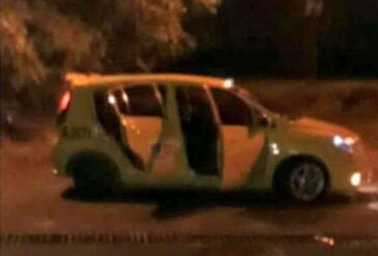 Este es el tercer caso de una persona hallada sin vida o asesinada dentro de un taxi en Bello en menos de un mes