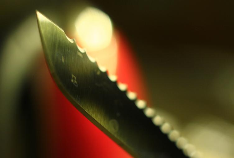 La víctima, de 18 años de edad, al parecer, había recibido amenazas.