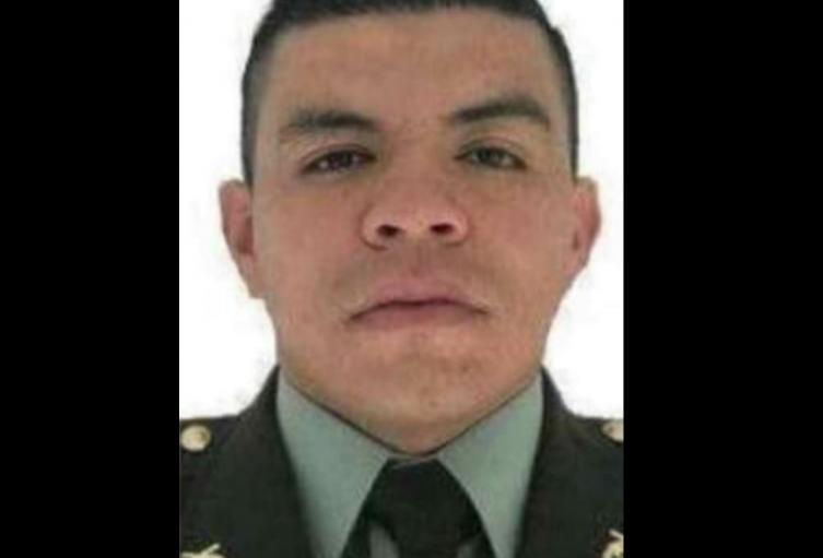 Asesinan al comandante de Policía de Segovia (Antioquia)