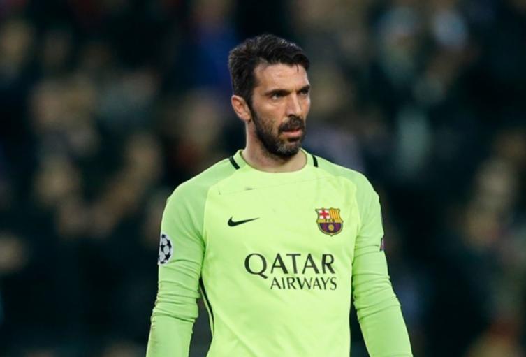 ¡Golpe 'Blaugrana'! ¿Gianluigi Buffon sería arquero de Barcelona?