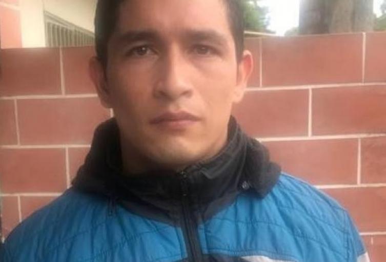 Por atentar contra dos mujeres en Medellín fue asegurado alias Soto