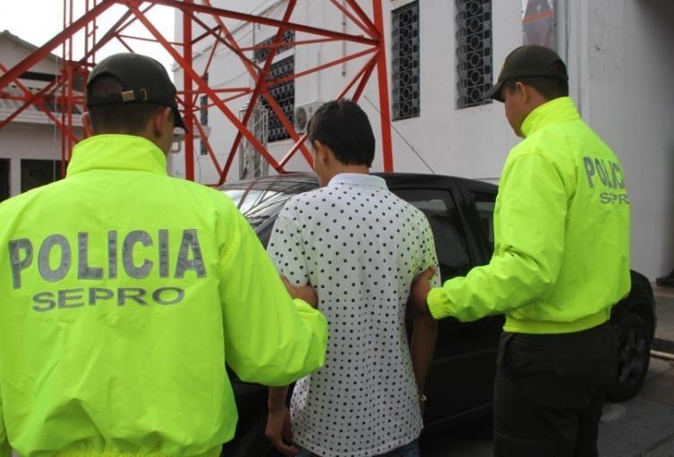 El homicidio fue cometido en el municipio de Cisneros, Antioquia.
