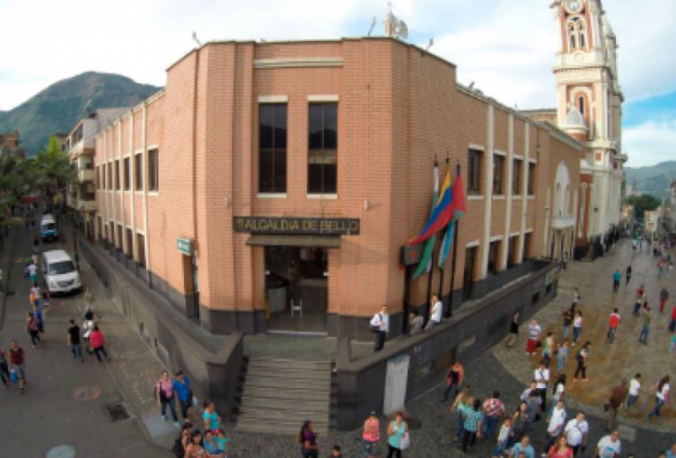 Bello, Antioquia.