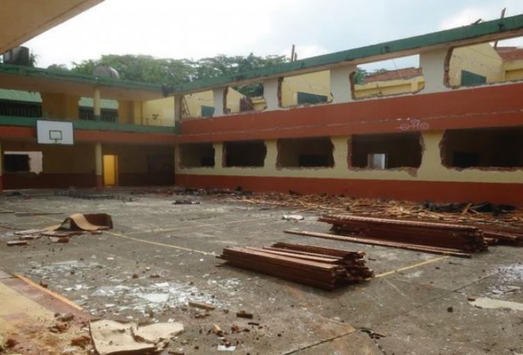 Antioquia pidió investigación urgente por líos en construcción de 49 colegios