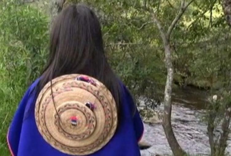 Embera Chamí